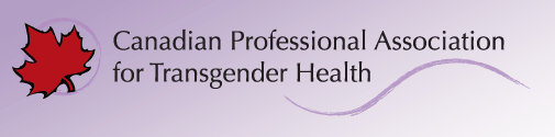 Canadian professioanl association for transgender health