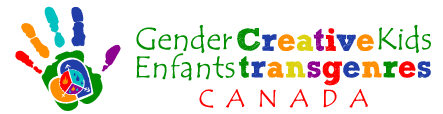 Gender Creative Kids Logo